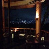 Photo taken at Teratai Coffee Shop by Soesilowati S. on 1/14/2014