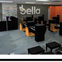 Bella Nails & Wax