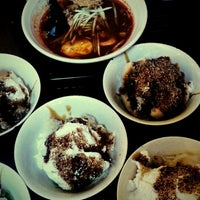 Photo taken at Jonker 88 by Ruth W. on 7/7/2013