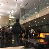 Photo taken at FM7 Resort Hotel Cengkareng by Susanti A. on 11/20/2017