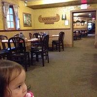 Photo taken at Chimney Rock Inn by Edward W. on 11/9/2013
