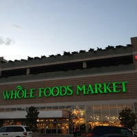 Photo taken at Whole Foods Market by Zeke F. on 8/4/2013