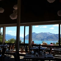 Photo taken at Lake Hawea Hotel by grubiks on 12/21/2013