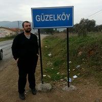 Photo taken at Güzelköy'lü Dizi Seti🎬 by Osman Z. on 11/30/2014