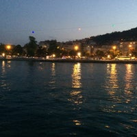Photo taken at Deniz Kenarı by Emin G. on 8/7/2015