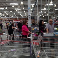 Photo taken at Costco Wholesale by Michael C. on 5/21/2014