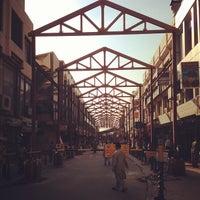 Photo taken at Souq Al Mubarakiya by Mohammed A. on 10/12/2012
