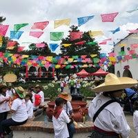 Photo taken at Hacienda del carmen by Den M. on 5/5/2018