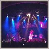Photo taken at The Opera House by melissa on 5/12/2013