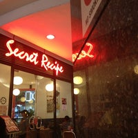 Photo taken at Secret Recipe by Salman A. on 3/8/2013