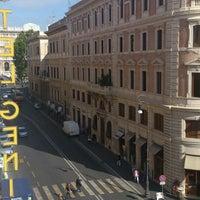 Photo taken at Hotel Genio by Javier M. on 9/22/2012