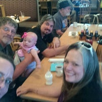Photo taken at IHOP by Abby Pihl H. on 6/21/2015