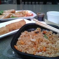 Photo taken at Sushi Zen by Noemi M. on 5/27/2014