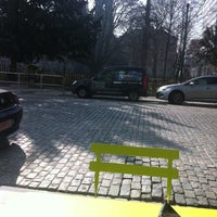 Photo taken at Up2 by Yoana S. on 3/13/2014