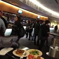 Das Foto wurde bei Delta Sky360 at Madison Square Garden von JJ C. am 1/13/2013 aufgenommen