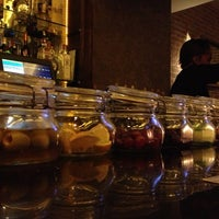 Photo taken at Bread & Tulips by JJ C. on 11/27/2012