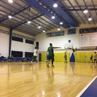 Photo taken at Fcl Sports Center by Dags M. on 6/20/2017