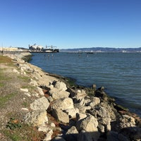 Photo taken at Agua Vista Park by Jim M. on 12/15/2015