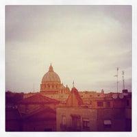 Photo taken at San Pietro's House by Ksenia B. on 2/1/2014