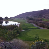 Photo taken at Oak Quarry Golf Club by Dimitrios T. on 1/12/2014