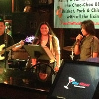 Photo taken at The Place Bar & Grill by Tim C. on 7/18/2013