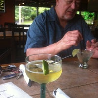 Photo taken at Cactus Grill by Joann P. on 7/18/2014