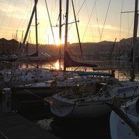 Foto scattata a Porto Antico da Damian R. il 6/12/2013