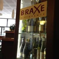 Photo taken at Braxe by Damian R. on 5/25/2013