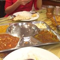 Photo taken at Mumtaz Halal Indian Restaurant by Katerina M. on 8/14/2017