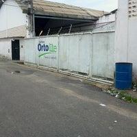 Photo taken at Ortolite Ananindeua by Milton C. on 1/9/2014