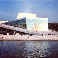 9/8/2013にBenjamin T.がOperahusetで撮った写真
