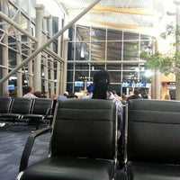 Photo taken at Victoria International Airport (YYJ) by Chris K. on 9/3/2013
