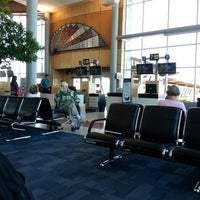 Photo taken at Victoria International Airport (YYJ) by Chris K. on 6/22/2013