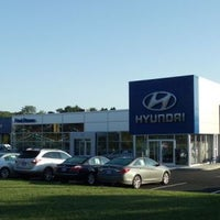 Photo taken at Fred Beans Hyundai by Fred Beans Hyundai on 12/19/2013