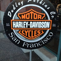 harley davidson san francisco - hobby shop in fishermans wharf