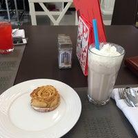 4/24/2014 tarihinde Ди О.ziyaretçi tarafından Hilton Garden Inn Astana'de çekilen fotoğraf