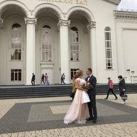 Photo taken at Екатерининский зал by Света К. on 10/18/2017