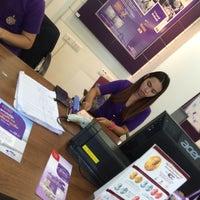Photo taken at ธนาคารไทยพาณิชย์ (SCB) by NoomDr on 7/10/2014