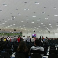 Photo taken at Igreja Mundial do Poder de Deus by O Vendedor D. on 9/21/2014