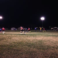 Photo taken at Ft. Bliss Youth Plex by April R. on 2/14/2014