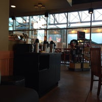 Photo taken at Starbucks by April R. on 1/1/2014