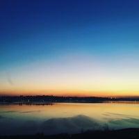 Photo taken at adana ayaklarımın altında by Rozelin A. on 1/16/2016