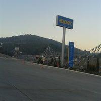 Photo taken at Opet by Mehmet G. on 12/21/2013