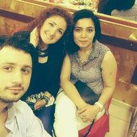 Photo taken at Maltepe Bağdat Düğün Salonu by Cem Ü. on 5/24/2015