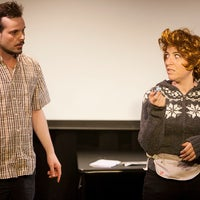 Photo taken at Philly Improv Theater (PHIT) by Philly Improv Theater (PHIT) on 8/28/2014