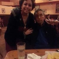 Photo taken at Cafe Maya by Orlando M. on 12/21/2013