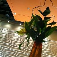 Photo taken at Latitude Eight by Sue H. on 11/17/2012