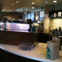 Photo taken at Starbucks by Sid S. on 1/26/2013