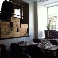 7/20/2013 tarihinde Markus G.ziyaretçi tarafından Ravintola Pastis'de çekilen fotoğraf