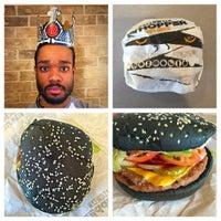 Photo taken at Burger King by @tatsnmuscle . on 10/2/2015